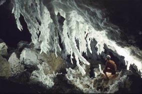 Cave - MicrobeWiki - Kenyon College